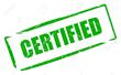 U.S. Army Certified
