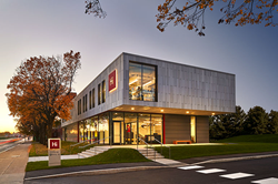 Pagliuca Life Lab, Harvard University Modular Building