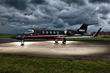 A Bombardier Learjet 31A listed on www.leaderluxury.com