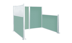 Versare Office Cubicle Partitions