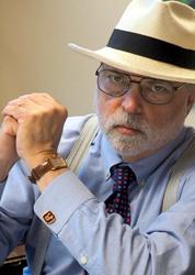 Immigration expert John L. Pinnix