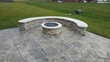 Concrete Craft Announces New Seat and Fire Pit System for Outdoor Living