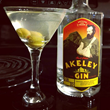 Akeley Gin Wins Gold