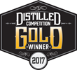 Distilled Gold Medallion