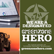GreenZone Hero's Veteran-Friendly Movement Expands into the Agricultural Industry with One of the Largest John Deere Dealers in the World
