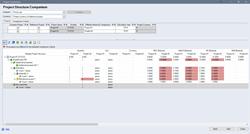 FACTON EPC Cost Management: Project Comparison
