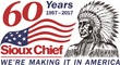 American Manufacturer Sioux Chief Celebrates 60 Years Serving Plumbing Industry