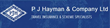 P J Hayman adds ConsularAssist to longstay travel insurance