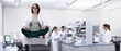Learn How Lean Laboratory Can Help in METTLER TOLEDO's New Lab Expertise Library