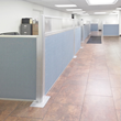 Versare office cubicle workstations