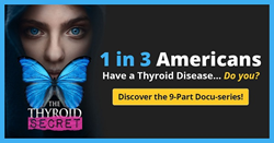 the Thyroid Secret.