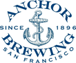 Anchor Brewing Logo (courtesy of Anchor Brewing)