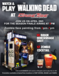 Watch & Play The Walking Dead at GameTime