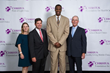 Gilbane Building Company Honored with Legacy Award at CHRISTUS..