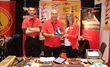 "Vampire Tools Picks Up ""Best Product Demonstration"" Award at ISN Expo 2017"