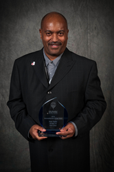 RE/MAX Northern Illinois Honors Dale Taylor of Its New Lenox Office as 2016 Humanitarian of the Year as 2016 Humanitarian of the Year