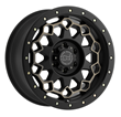 Black Rhino Truck Wheels- the Diamante