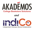 Akademos and indiCo Join Forces to Create a One-Stop Shop Hybrid College Bookstore Solution