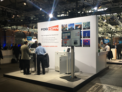 FogHorn at Bosch Connected World