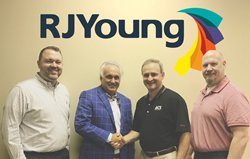 RJYoung_ACSTechnologies_Acquisition