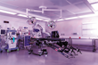New Operating Room Light Fixtures Prove Highly Effective in Reducing Bacteria in Tennessee Hospital
