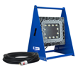 Larson Electronics Releases a Compact Explosion Proof LED Work Light