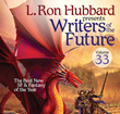International Writers of the Future 33rd Anniversary Set for Live Worldwide Broadcast