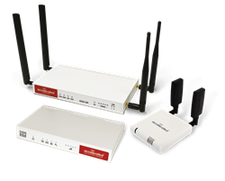 CX, RM, SR Wireless Products