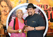 """Soboba Casino Guest Wins Truck, Tio """"Machete"""" Gives Her the Keys"""