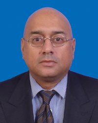 New York investment banker Suresh Varadarajan has joined Ocean Park to serve as a managing director based in New York.