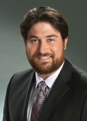 Todd Baker elected to FL Bar Young Lawyers