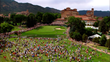 39th U.S. Senior Open Championship At The Broadmoor Seeks Junior Volunteers