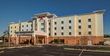 Naples Hotel Group Announces the Opening of the Hampton Inn Plant City