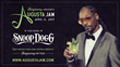 Tanqueray No. TEN presents The Inaugural Augusta Jam featuring Entertainment Icon Snoop Dogg