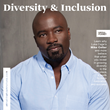 Actor Mike Colter and Corporate Leaders Share the Importance of Healthy Conversations Surrounding Diversity & Inclusion in New Mediaplanet Campaign