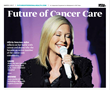 Mediaplanet and Singer-Songwriter Olivia Newton-John Team Up in the Fight Against Cancer