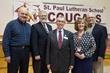 Dunham Fund Awards $192,000 Grant to Aurora, Illinois-based St. Paul Lutheran School