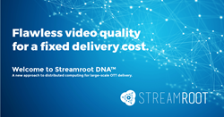 Streamroot DNA OTT video delivery solution