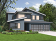 From Boomers to Millennials:  House Plans for Today's Discerning Home Builders Added to the Mascord Collection