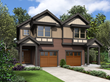 House Plan 4045 - The Cascades