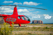 Soar Over the NCAA Finals & the City of Phoenix with UberCHOPPER Via Guidance Air, March 31st Through April 3rd