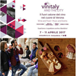 Vinitaly and the City Hits the Streets of Verona to Offer a Unique Taste of Italian dolce vita