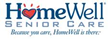 HomeWell Senior Care of Louisville