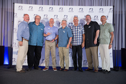 Western State Design Receives Dexter Laundry Top Sales Award