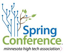 Spring Conference Logo