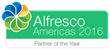 Zia Consulting Named Alfresco Partner of the Year for the Fourth Time