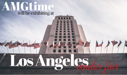 The Los Angeles Department of General Services has invited AMGtime to participate in their 2017 Vendor Fair, being held on April 12 from 9am-3pm in Downtown Los Angeles