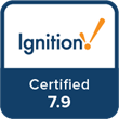 Huffman Engineering is a Level 2 Certified Integrator for Ignition Version 7.9