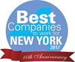 William Mattar Named One of 2017's Best Companies to Work for in New York State