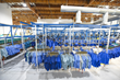 Emerald Textiles Expands to Meet Increasing Los Angeles Demand